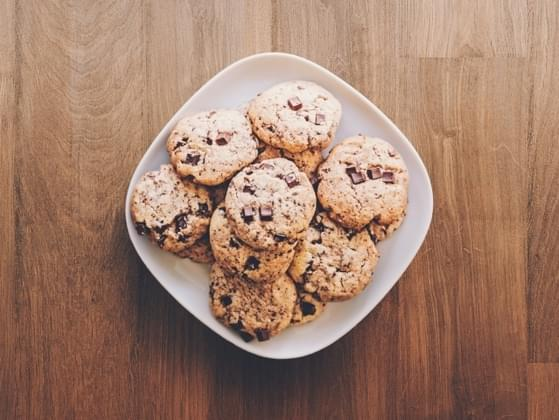 Pick a cookie: