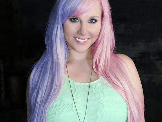 Have you ever dyed your hair a vibrant color?