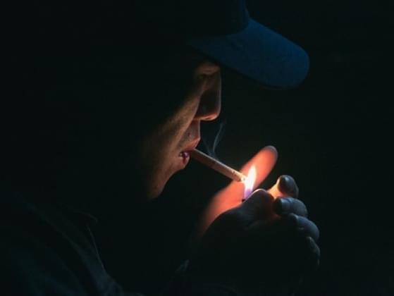 Do you smoke at all?