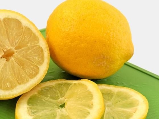 Choose a citrus fruit!