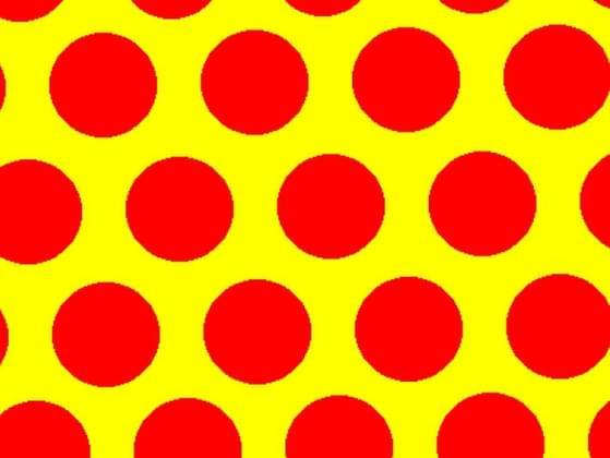 Pick a pattern!