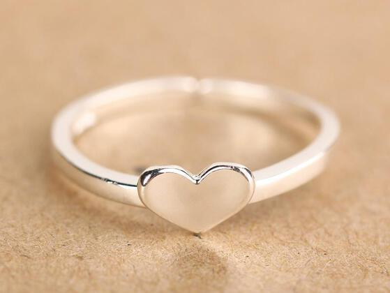 Rings are the best way to express the love you show to each other. Gift her a ring, probably a heart-shaped, and engrave it with a hidden message. She would admire it a lot.