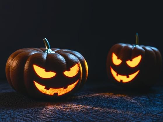 Were your Halloween costumes homemade or store bought?