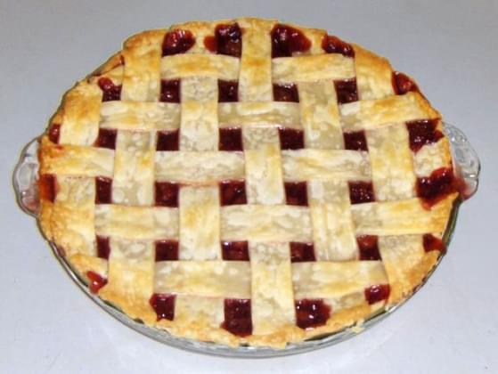 Pick a pie flavor!