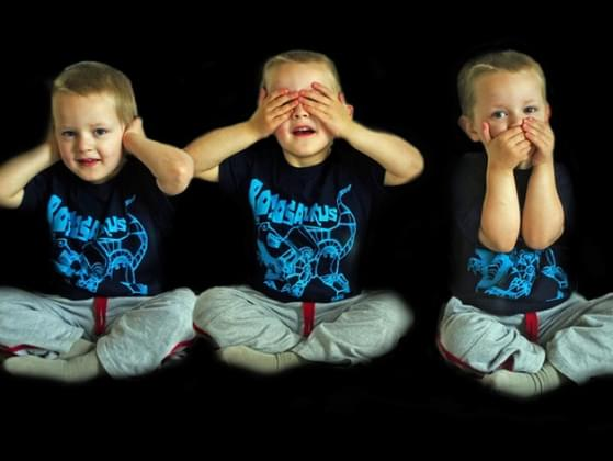How would you feel if you were to have triplets?