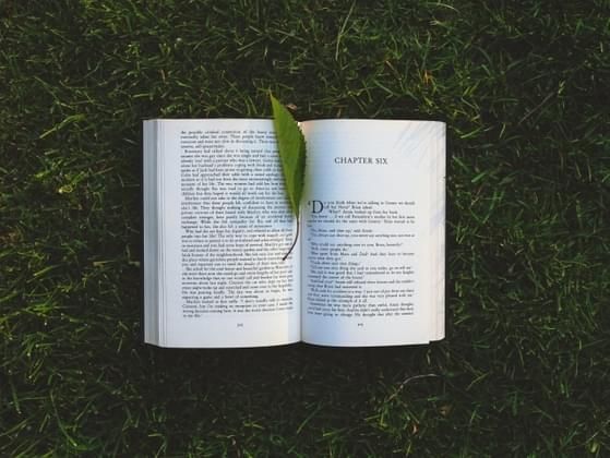 If your life were a book, which genre would it be? Fiction