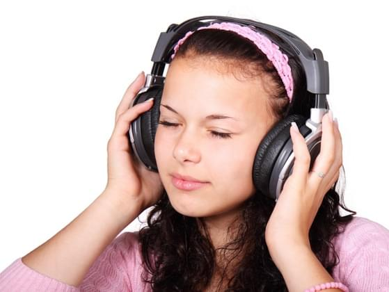 Does listening to music ever make you feel