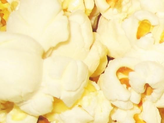 What's your 'go to' movie snack?