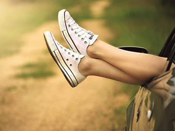 Pick a type of shoe.