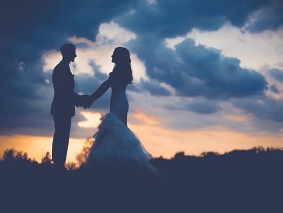 Have you ever attended the wedding of an ex?