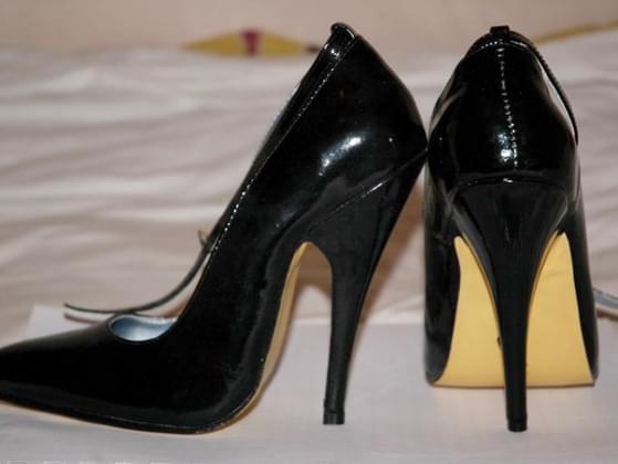 Pick your favorite type of footwear!