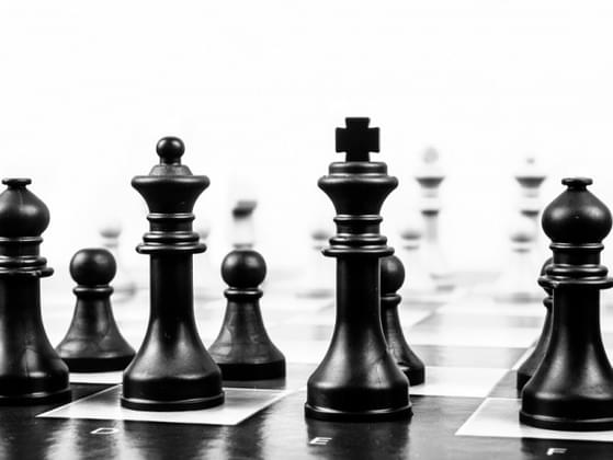 Peter and Paul play 11 games of chess. Both Peter and Paul wins the exactly the same number of games. There are no ties. Is this possible?