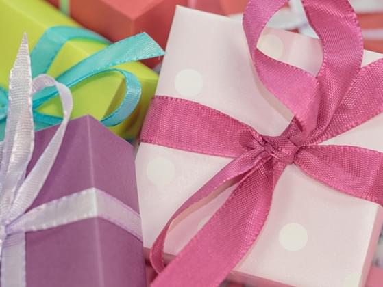 How much money did you spend on the last gift to yourself? Don't count meals, groceries, or bills!