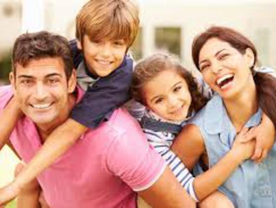 How do you refer your family?