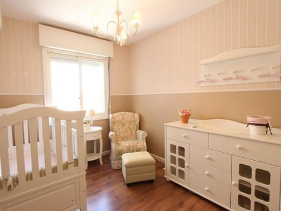 What color do you want to paint the baby room?