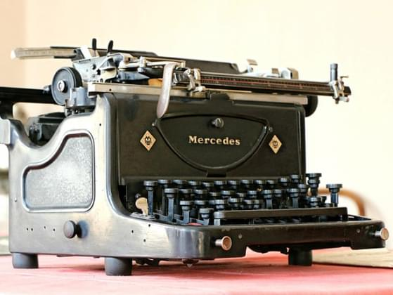 Most people want to write a novel or biography - how far along are you in your novel?