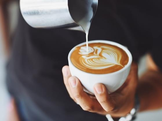 Does your partner know how you like your coffee?
