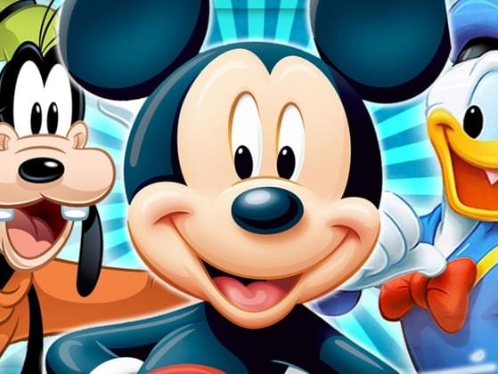 Who has always been your favorite classic cartoon character?