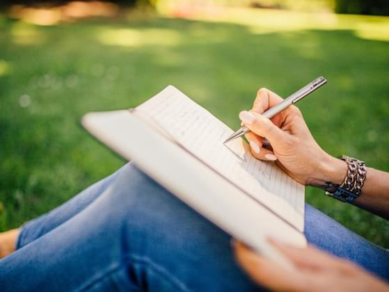 Do you enjoy writing stories?