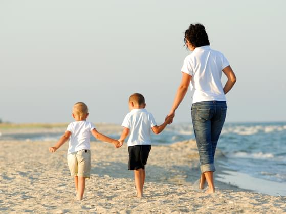 How do you provide positive reinforcement to your kids?