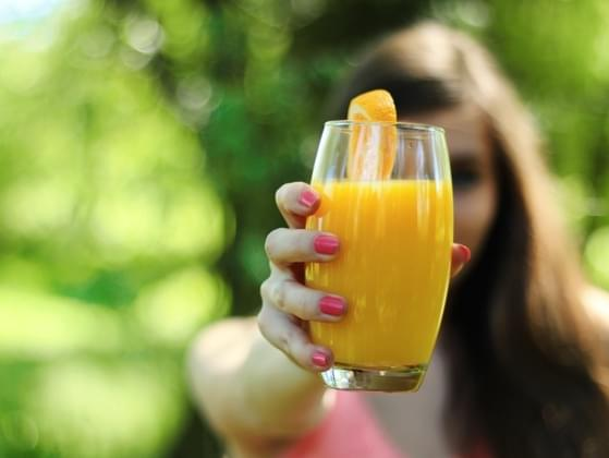 What's the best kind of orange juice: pulp, no pulp, or some pulp?