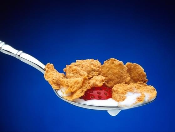 How do you make a bowl of cereal?