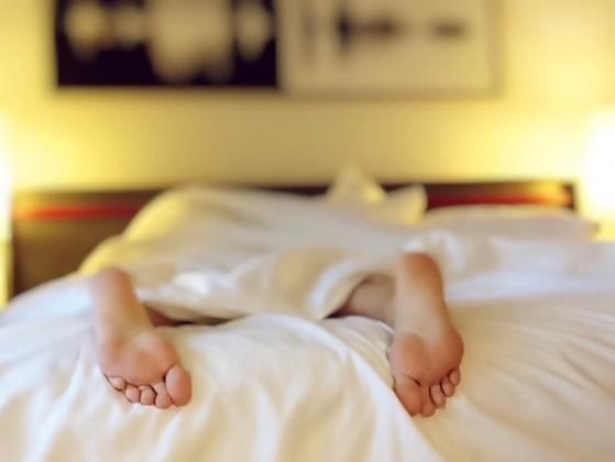 How many hours of sleep do you typically get per night?