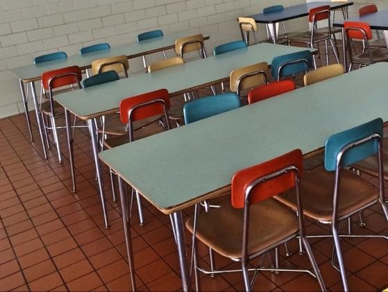 Which classic school lunch would you like to eat?