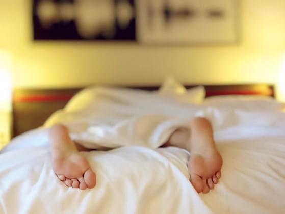 How much sleep do you typically get per night?