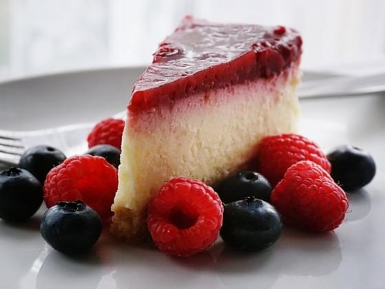 What kind of cheesecake do you like?