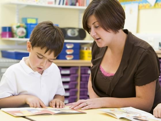 Are you the first person whom your kids ask questions?