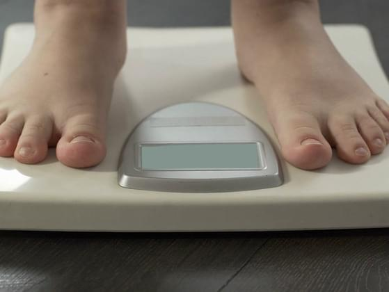 Do you measure your weight regularly?