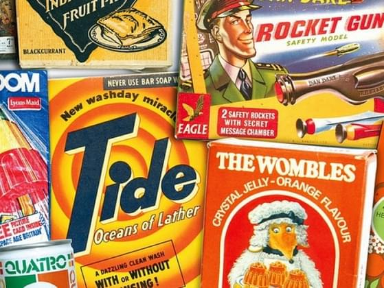 You'll also need some laundry detergent. Which brand are you buying?