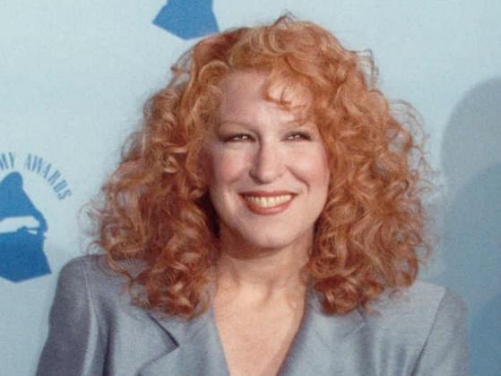 Bette Midler or Meryl Streep?