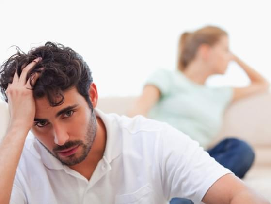 One complaint you always have with your partner?
