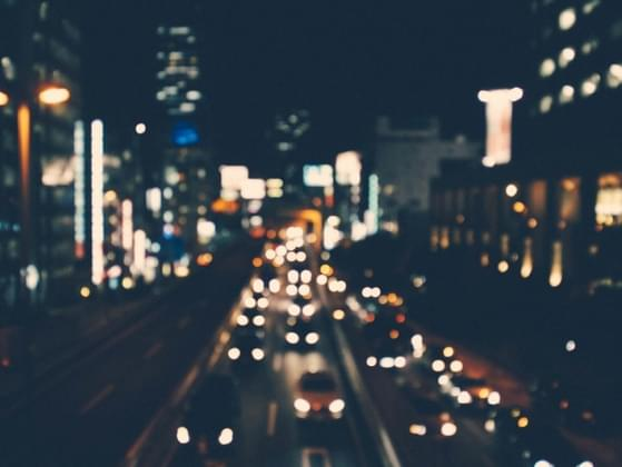 Does traffic truly bother you?