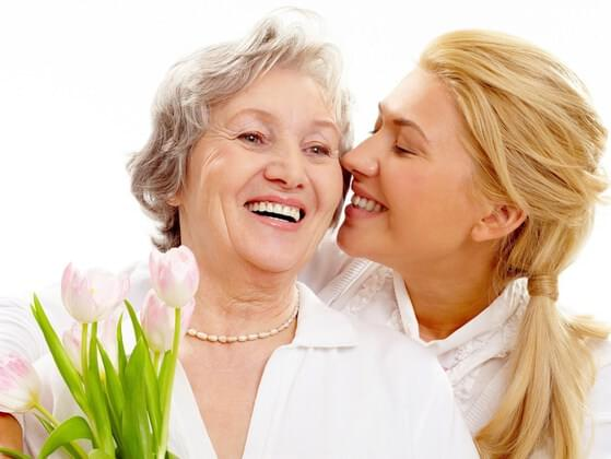 Do you communicate to other family members with affection, warmth and encouragement?
