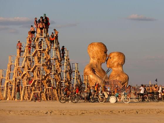 What do you know about Burning Man?