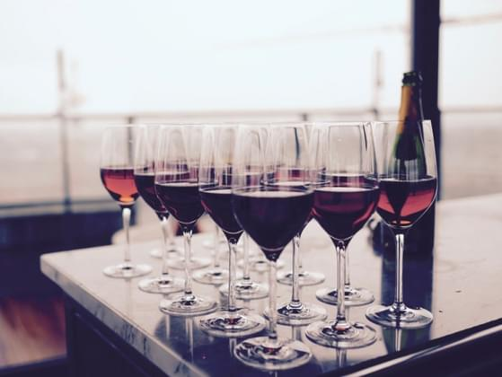 Can you actually discuss wine in an intelligent way?