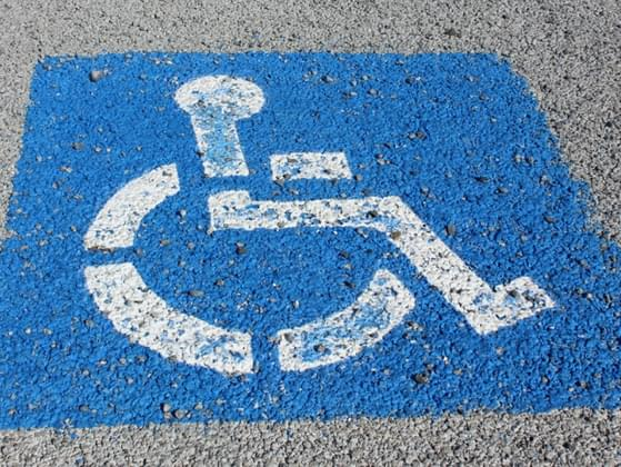 Have you ever parked in a handicapped space, even if other spaces were available?