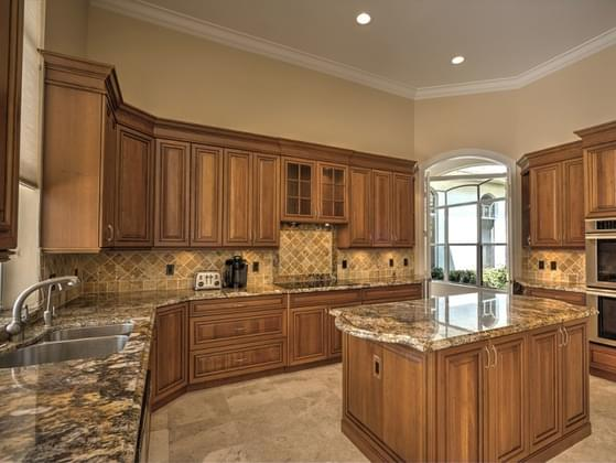Do you need a ton of space in your kitchen?
