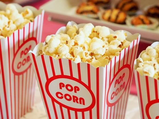 What is your favorite movie genre?