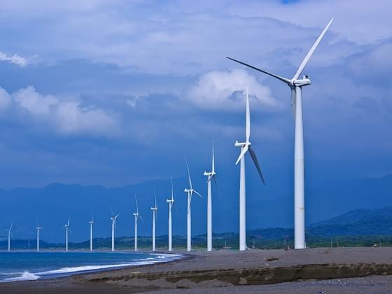 Is clean energy the way of the future in your opinion?