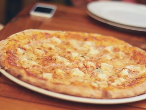 Do you like stuffed crust pizza?