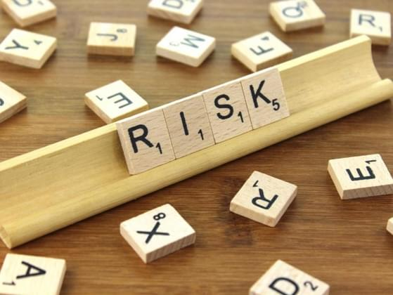 How do you define risk?