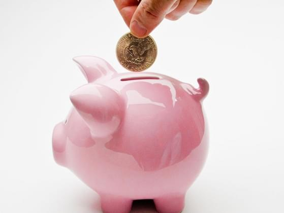 How much of a financial saver are you?