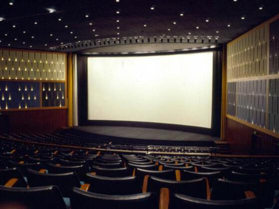 Would you rather watch a movie at a theater or at home?
