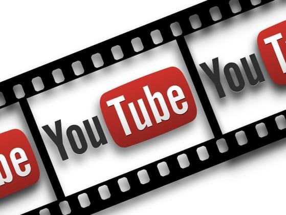 How often do you make/star in YouTube videos?