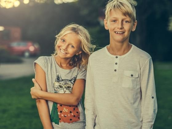 Where do you fall in the birth order?