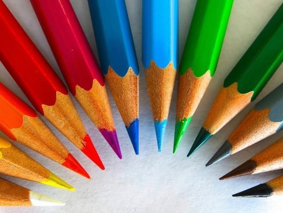 Choose your favorite color: